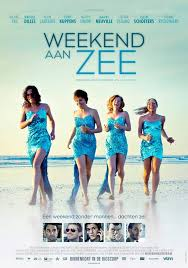 High Heels Low Tide (2012) Weekend aan Zee