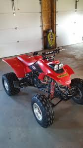 2004 honda 400ex motorcycles for sale