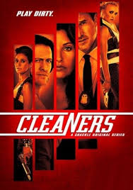 Cleaners (TV)