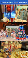 Home Party Ideas
