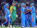 WC 2011: India Vs South Africa