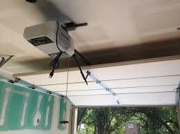 Warren Overhead Door by Garage Door Repair Austin Tx Psr Openers
