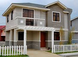 Philippine House Designs And Floor Plans For Small Houses Filipino Dream House Elegant Interior Design Philippines House