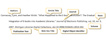 MLA  th Edition   Citation  amp  Style Guide   Guides at Middlebury     SlidePlayer Non Continuous Pagination If an article in a magazine or newspaper does not appear on