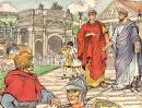 Epiais-Rhus histoire
