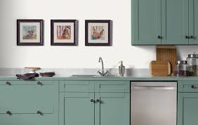 4 great color choices for kitchen cabinets