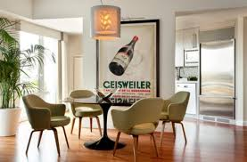Artwork For Dining Room How To Decorate Using Posters