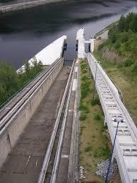 Orlík Reservoir