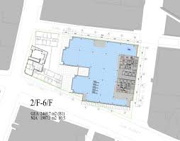 Nia Floor Plan by Commercial U2013 Greater Los Angeles