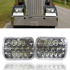 kenworth t600 for sale in canada 2x led headlights for kenworth t400 t600 t800 w900b w900l classic