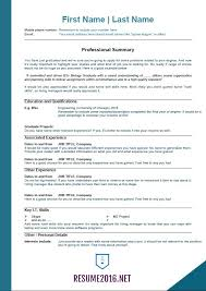 JobStar Resume Guide    Template for Functional Resumes