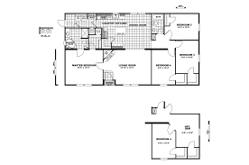 1 Bedroom Modular Homes Floor Plans by Clayton Homes Floor Plans 28 Photo Gallery Uber Home Decor U2022 28852