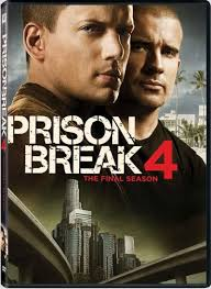 Vượt Ngục 4 Prison Break 4 - Paul Scheuring