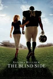 ver the blind side un sueno posible