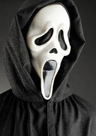 ghost face mask military complete ghostface costume prop store ultimate movie collectables