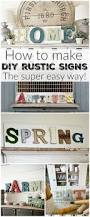 Metal Decorative Letters Home Decor Best 25 Metal Letters Ideas On Pinterest Rustic Nursery Rustic