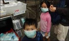 Sobrevivente da pneumonia atípica conta sua experiência | BBC ...