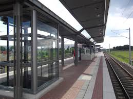 Köln-Frankfurter Straße station