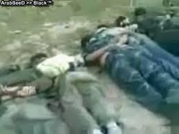 القذافي يعدم الجنود الليبين _رميآ بالرصاص_ الذين رفضوا إطلاق النار على المتظاهرين Images?q=tbn:ANd9GcQl8rKnHZA7Iy222Puot6Y89CTlexuljNWa-mh-rQZwTde2MO8Okw&t=1