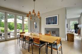 Dining Room Table Decorating Ideas Pictures Are Dining Rooms Becoming Obsolete Freshome Com