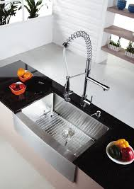What Is The Best Kitchen Faucet Kitchen Pull Out Kitchen Faucets Best Kitchen Faucets 2017