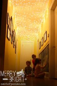 20 ways to decorate your home with christmas lights decorating