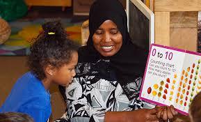 Dual Language Early Childhood Education