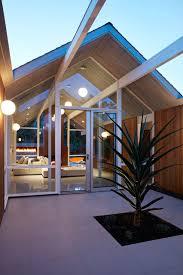 Eichler Homes Floor Plans Klopf Architecture Revamps Mid Century Modern Eichler Home In