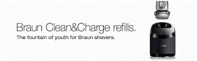 will electric razor scooters be on amazon black friday amazon com braun clean u0026 renew refill cartridges ccr 2 count