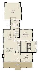 Tate Modern Floor Plan Benning Southern Living House Plans