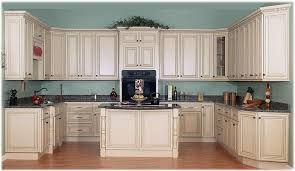 trend white glazing kitchen cabinets kitchens pinterest