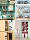 Inspiration Thursday: Storage Ideas For Small Kitchens #10 Tiny ...