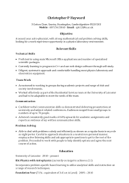 Sample Of Resume Skills And Abilities by Job Resume Communication Skills 911 Http Topresume Info 2014
