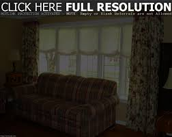 curtain ideas for large bow windows home decoration ideas