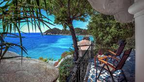 jamahkiri resort u0026 spa luxury resort in koh tao thailand
