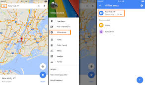 Fgoogle Maps How To Download Areas In Google Maps For Offline Use