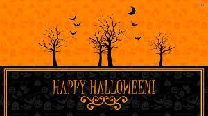 free happy halloween wallpaper long wallpapers