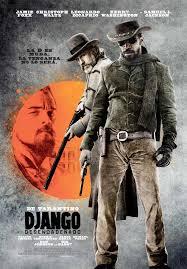 Django desencadenado (2012) [Latino]
