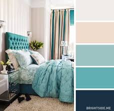 Best  Bedroom Color Schemes Ideas On Pinterest Apartment - Turquoise paint for bedroom