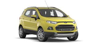 Ford Focus Colours Ford Ecosport Small Suv Crossover Ford Uk