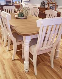 dining table shabby chic yellow light copper chandelier round