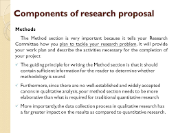 Example of a research proposal in apa format mustek de APA Research Proposal Outline
