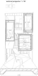 House Architectural 53 Best White Cave House Images On Pinterest Yamamoto Kanazawa