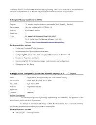 Maintenance Technician Maintenance And Janitorial Sample Resume  Building Maintenance Technician Resume Examples Aircraft Maintenance  Engineer Resume