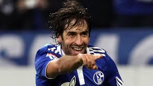 Bayern Munich - Schalke 04 Vidéo but Raul (0-1)
