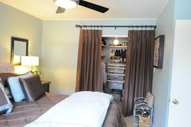 Furniture Placement In Bedroom Our Master Bedroom Tricks To Make It Feel Bigger U0026 Organized