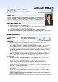Engineering Project Manager Resume Sample by Resume Hr Professional