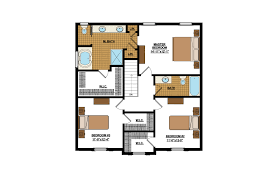 floor plan 2 playuna