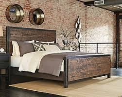 Ashley Furniture Bedroom by Wesling Dresser And Mirror Ashley Furniture Homestore