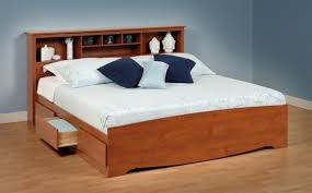 King Size Platform Bed Designs by How Wonderful Minimalist King Size Platform Bed With Storage